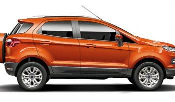 Ford Mondeo Hibrido TEST PRUEBA