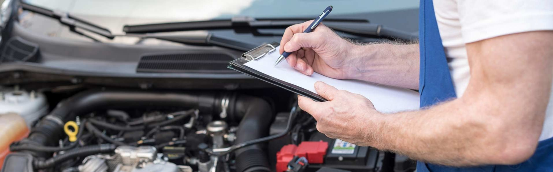 servicios de mecanica ford sevilla